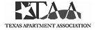 Texas Apartment Association Logo